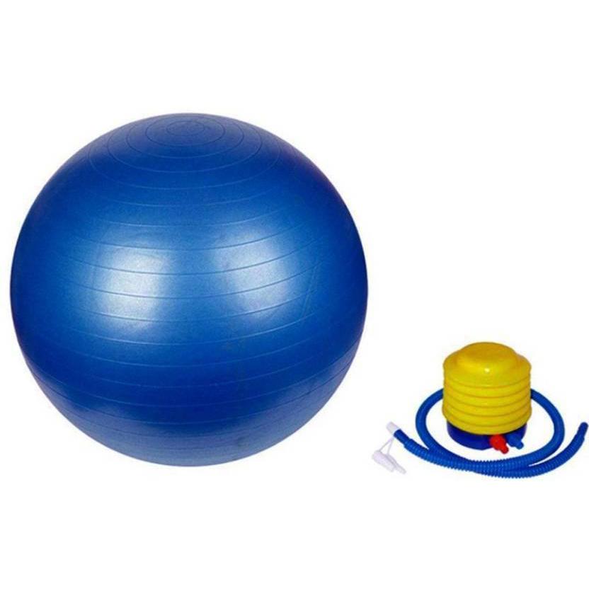 כדור פיזיו 65 סמ עם משאבה