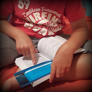 reading line-xs