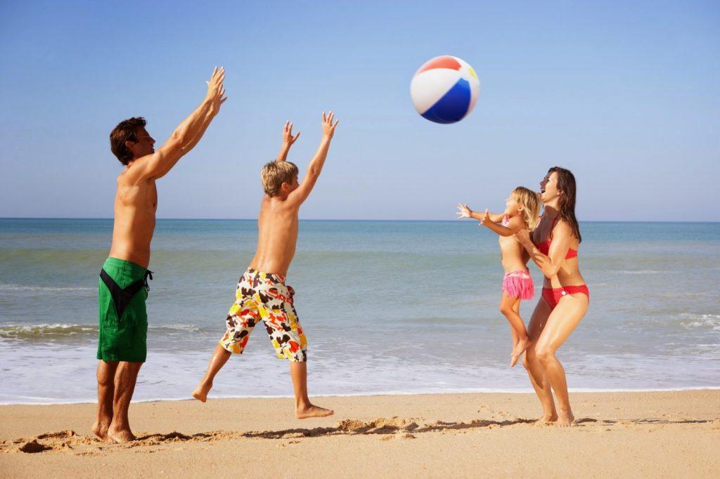 ילדי adhd פורחים בקיץ