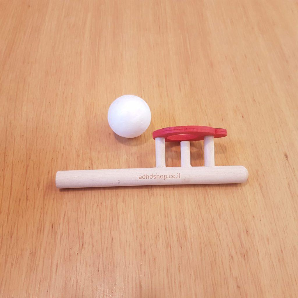משחק כדור צף1