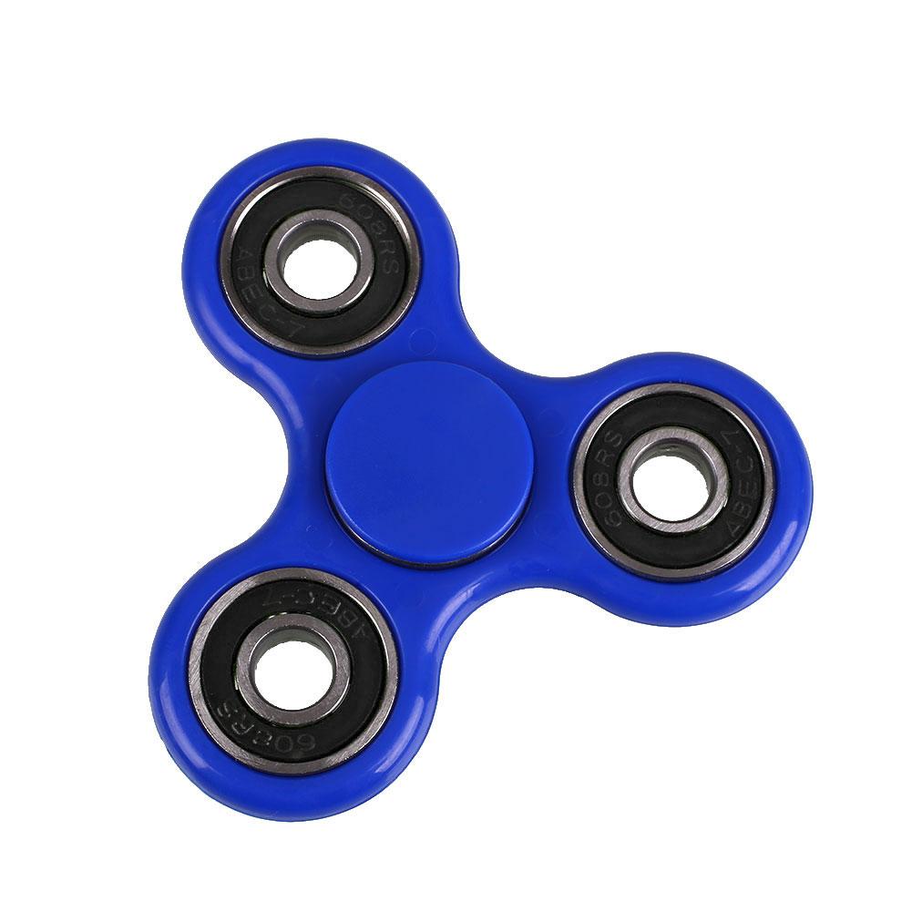 blue spiner