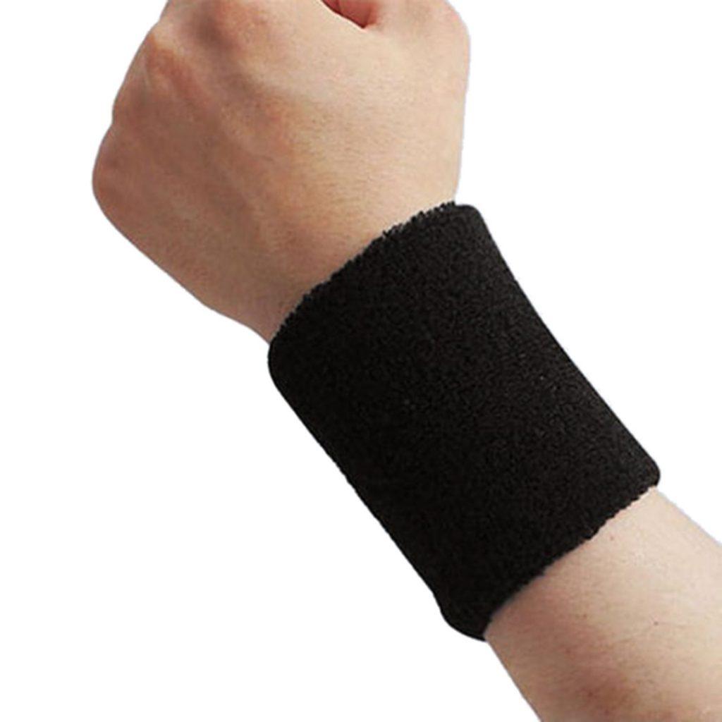 Wristband-black