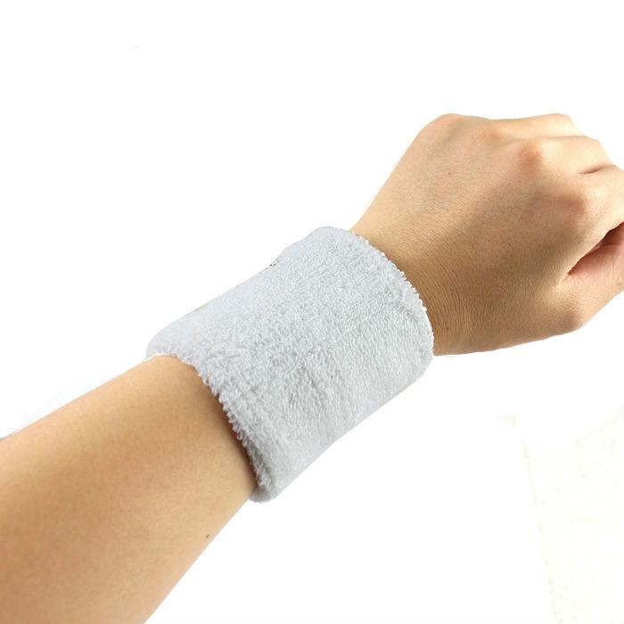 Wristband-white