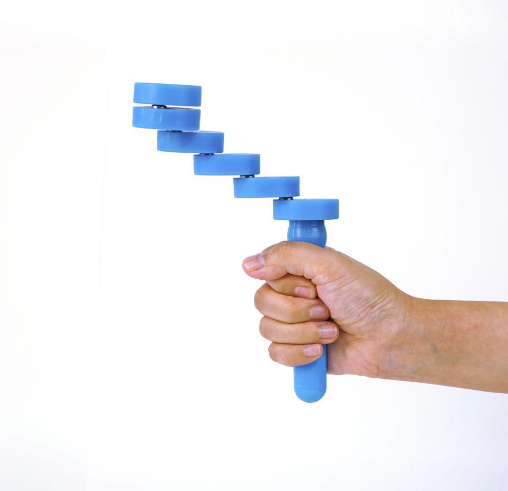 TrueBalance Mini משחק שיווי משקל לילדים