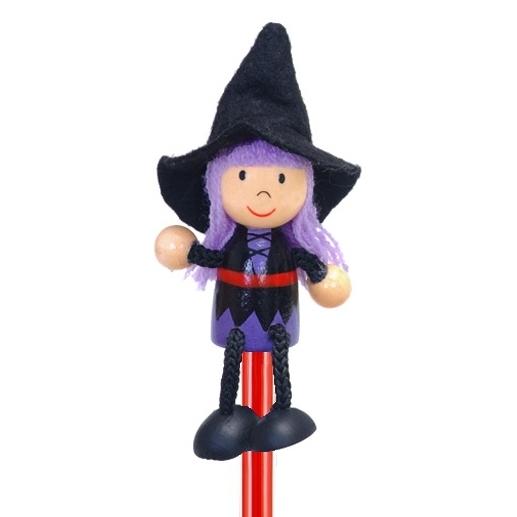 עיפרון עץ מכשפה