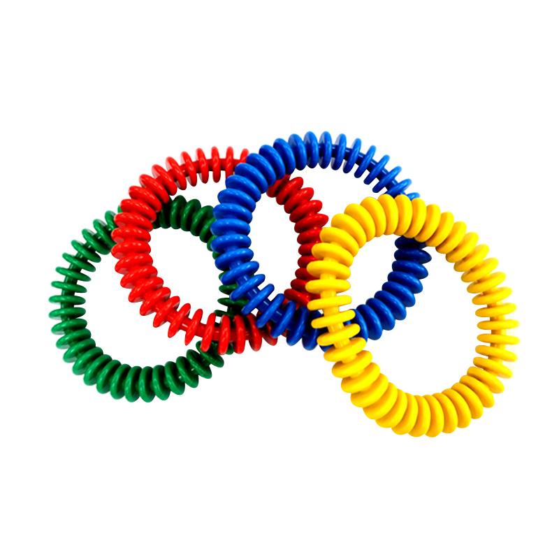 טבעת סנסורית PVC 17 סמ