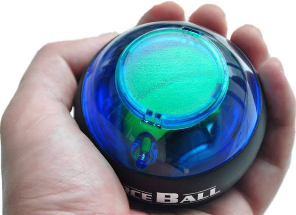 כדור כוח ג'יירו מקצועי – POWERBALL – FORCE BALL
