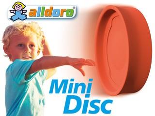 Alldoro – משחק מיני דיסק